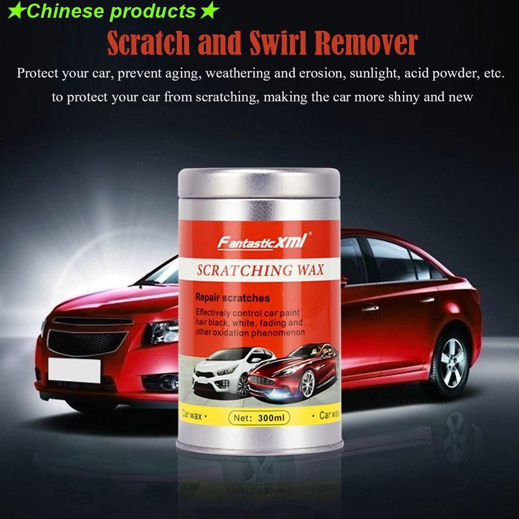 Hot Sale Car Repair Best Abrasive Compound Paint Restoration FantasticXml Scratch Repair Artifac Liquid