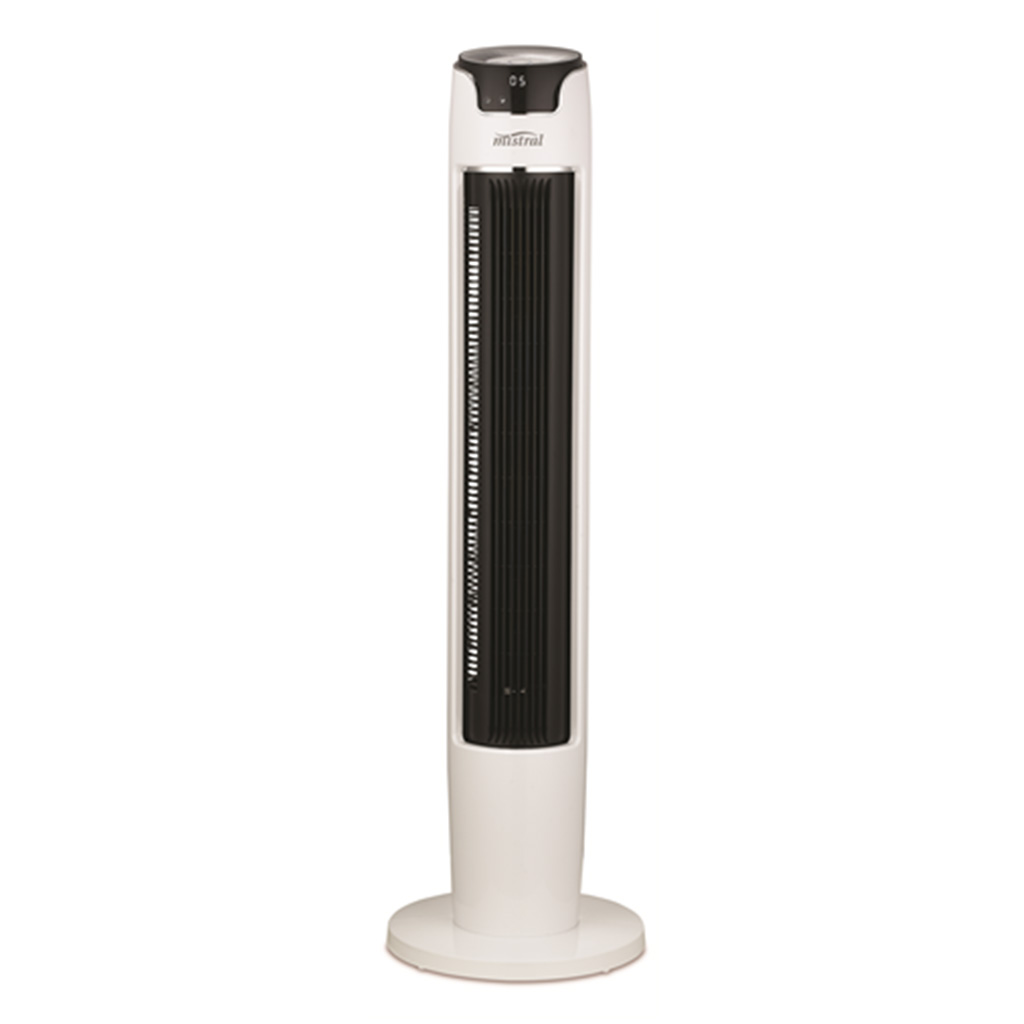 Mistral Tower Fan With Remote MFD4880R