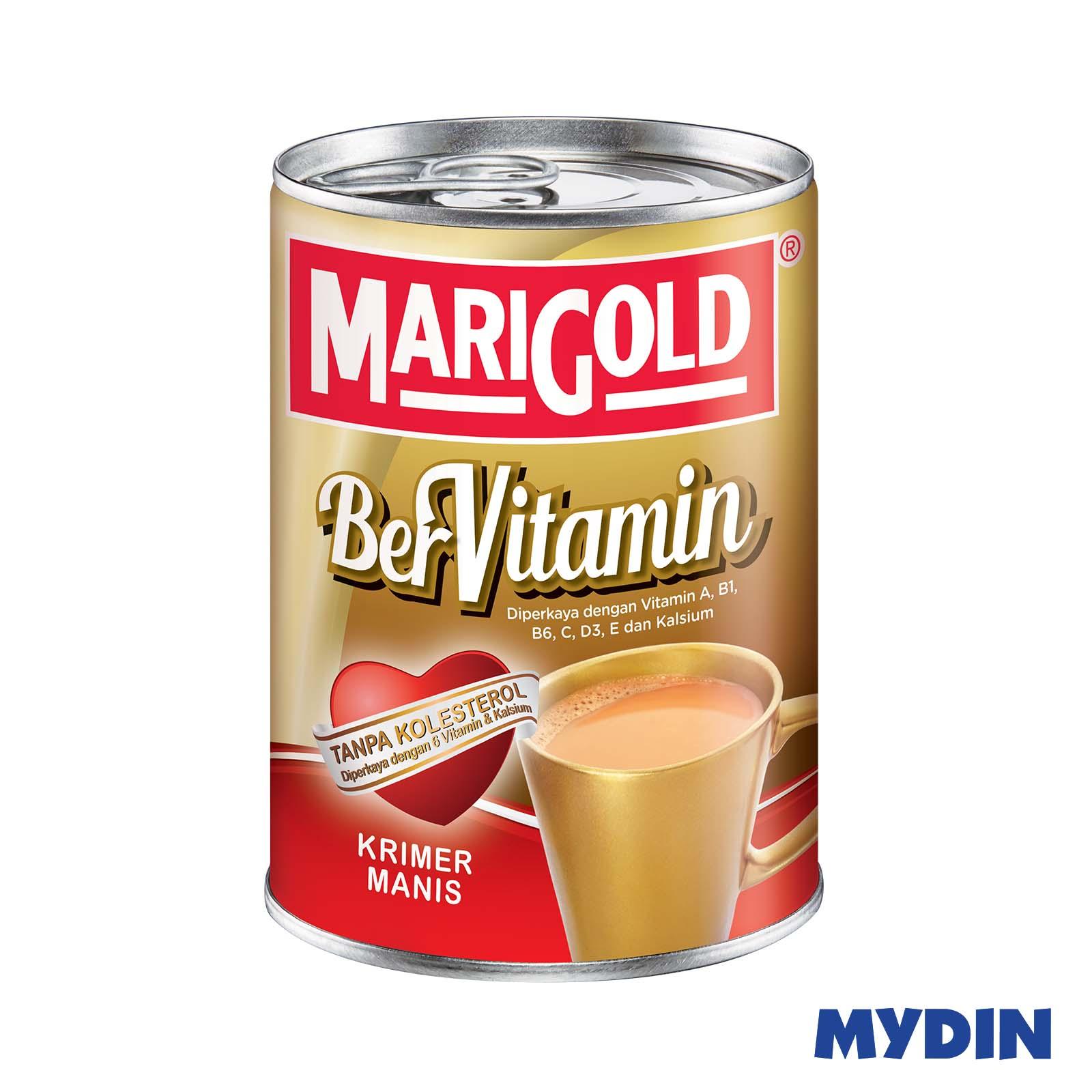 Marigold Vitaminised Sweetened Creamer (500g)