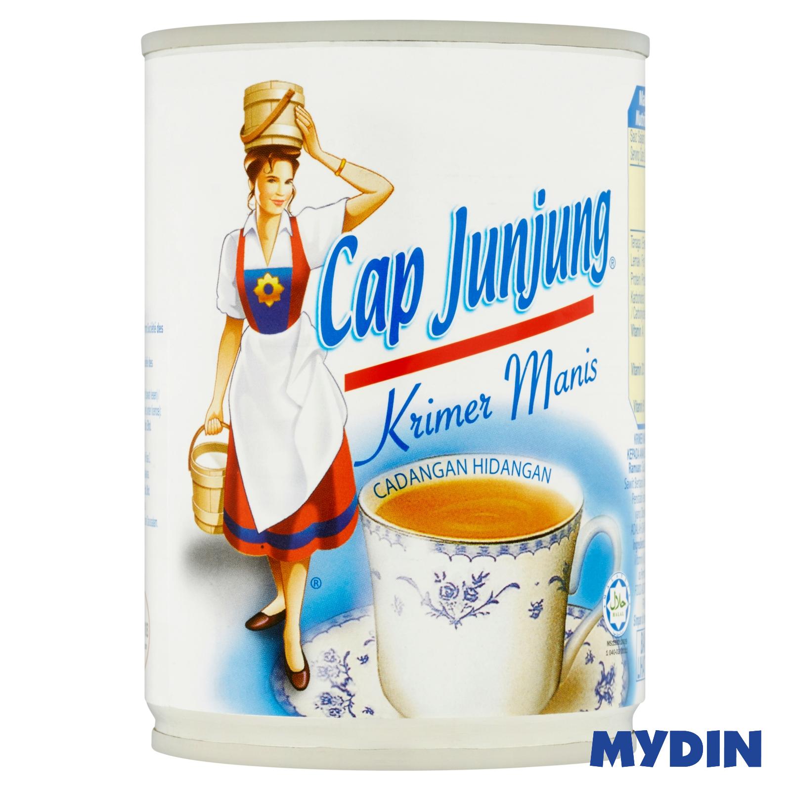 Cap Junjung Krimer Manis (500g)