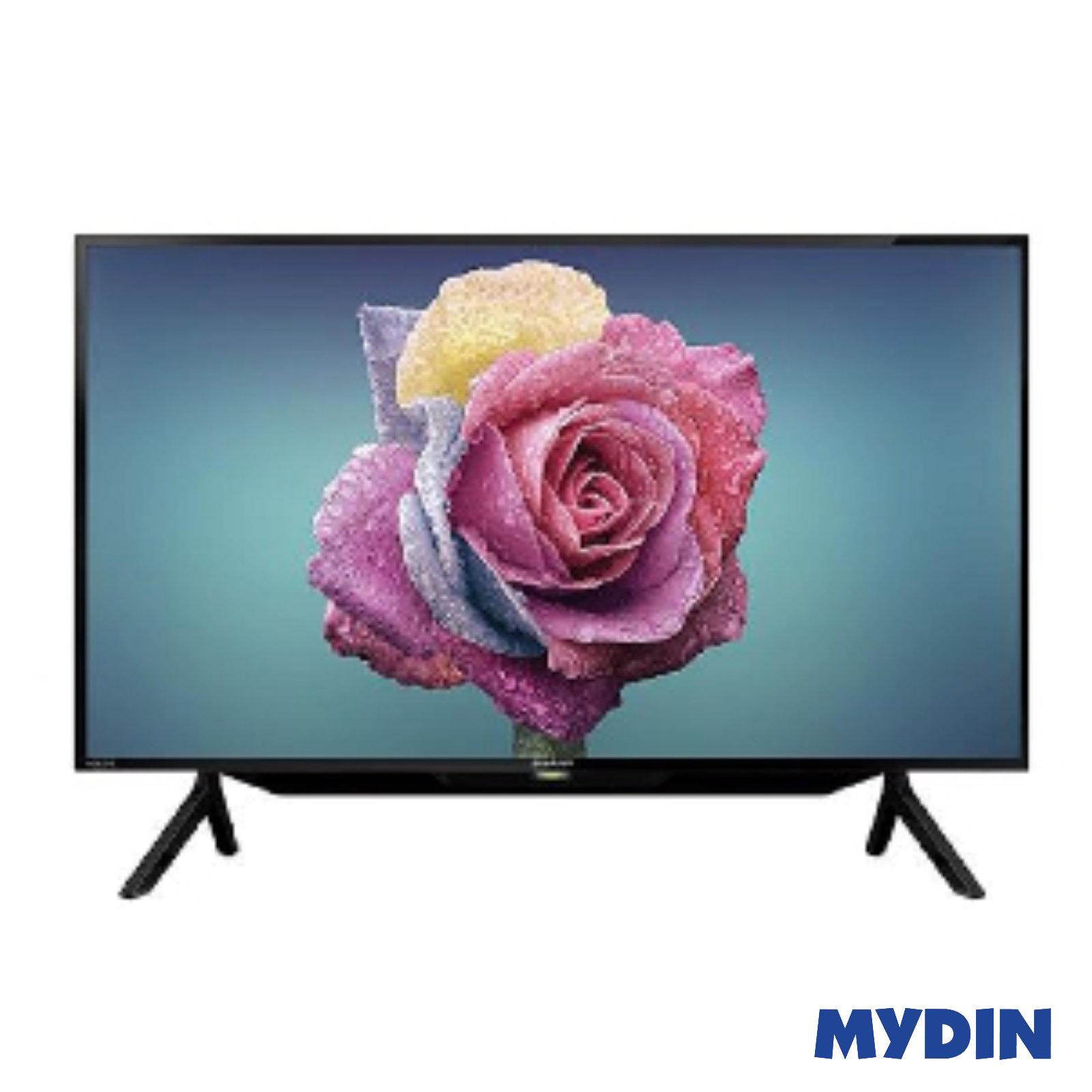 "Sharp HD Ready LED TV DVB-T2 (42"") 2TC42BD1X"