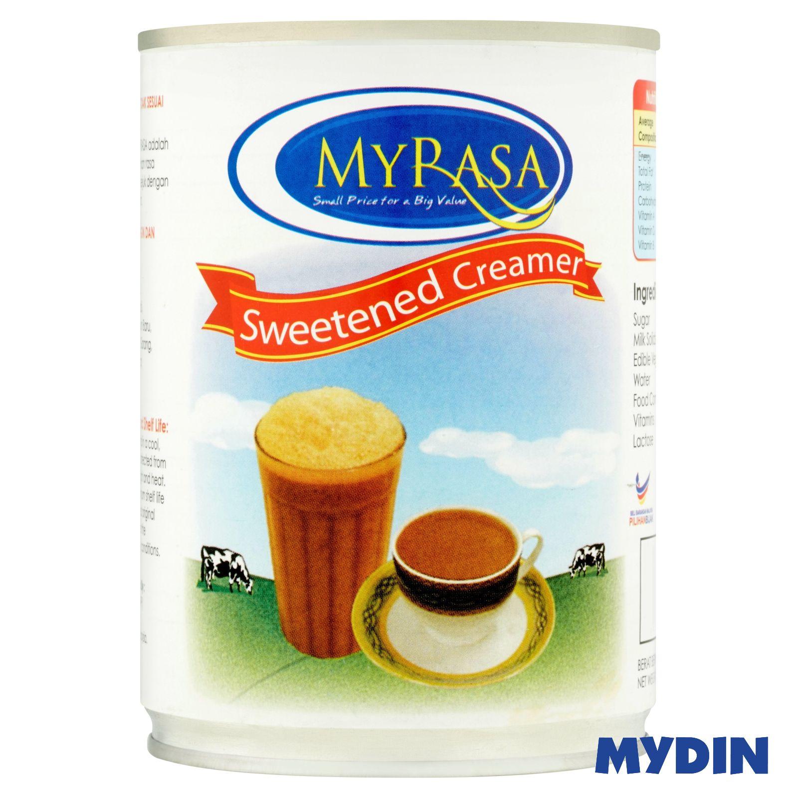 MyRasa Sweetened Creamer (505g)