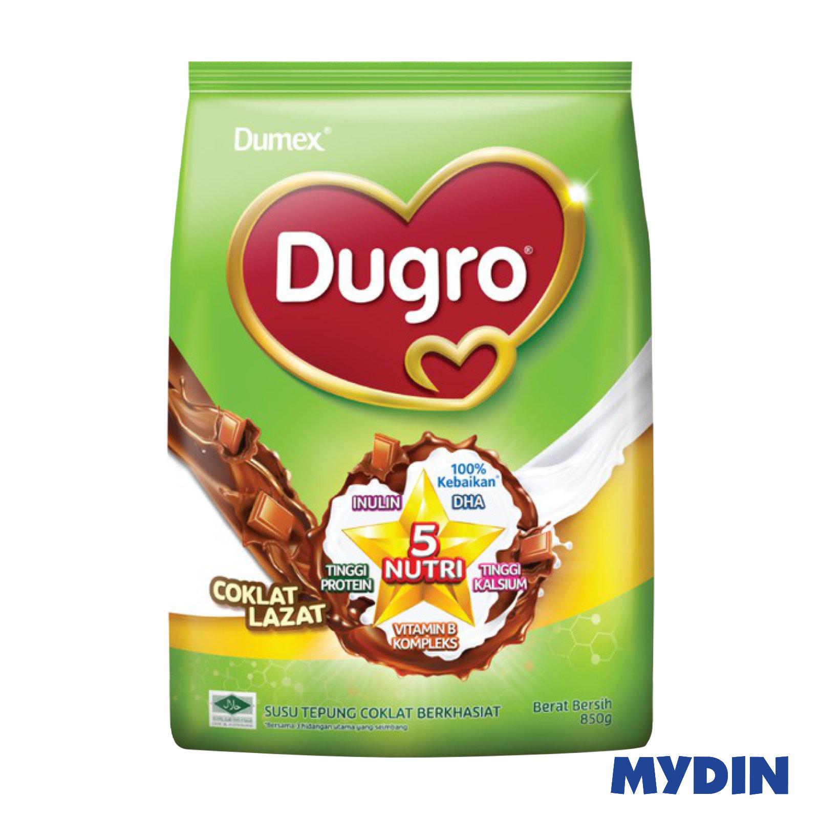 Dumex Dugro Chocolate (850g)