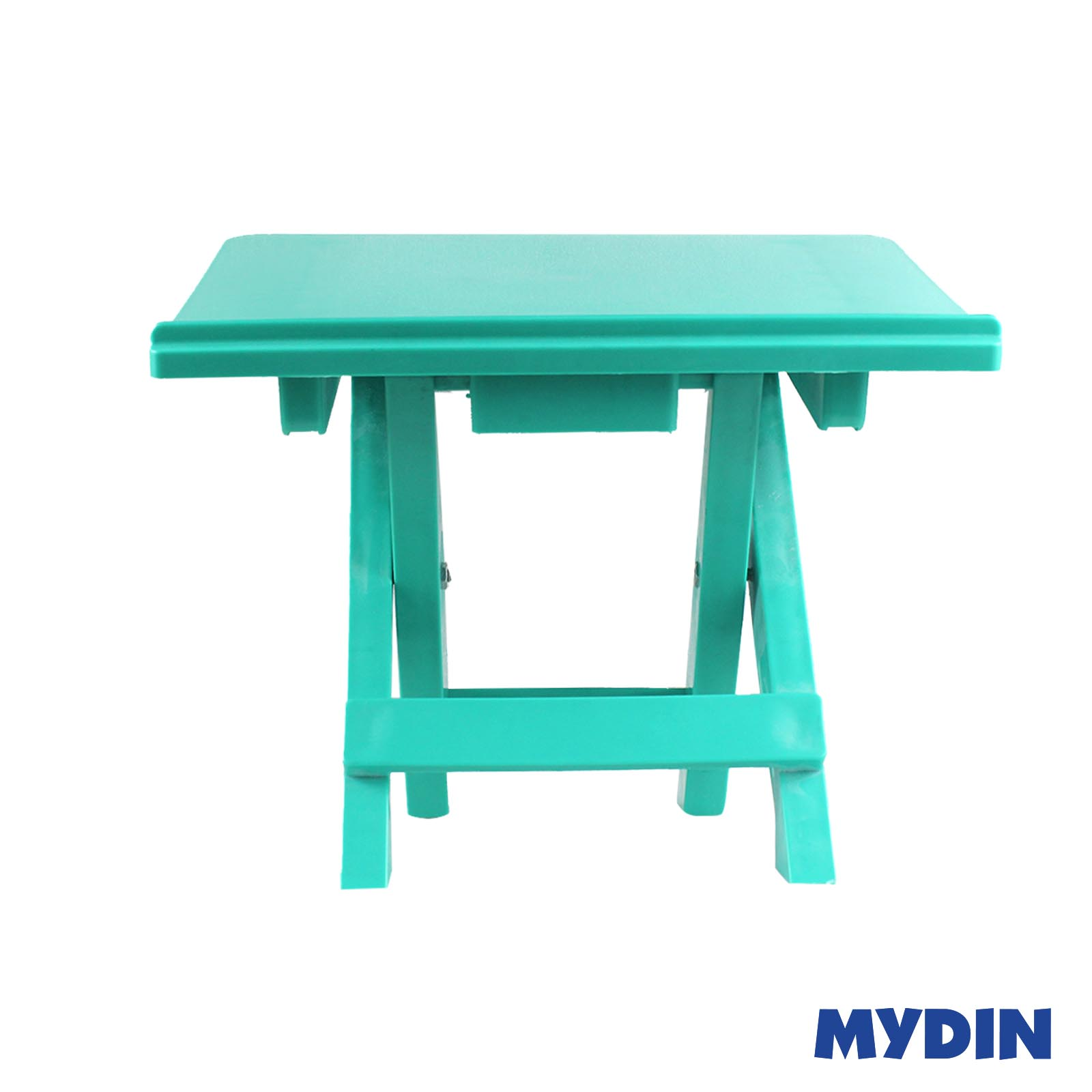 "MYDIN Green Reading Table Rehal Plastic (8.5"" x 12.5"")"