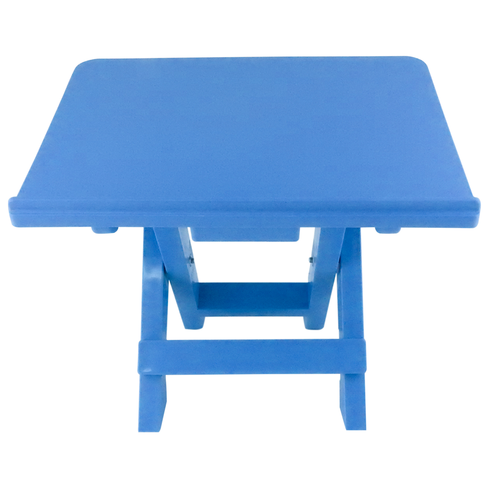 "MYDIN Blue Reading Table Rehal Plastic (8.5"" x 12.5"")"