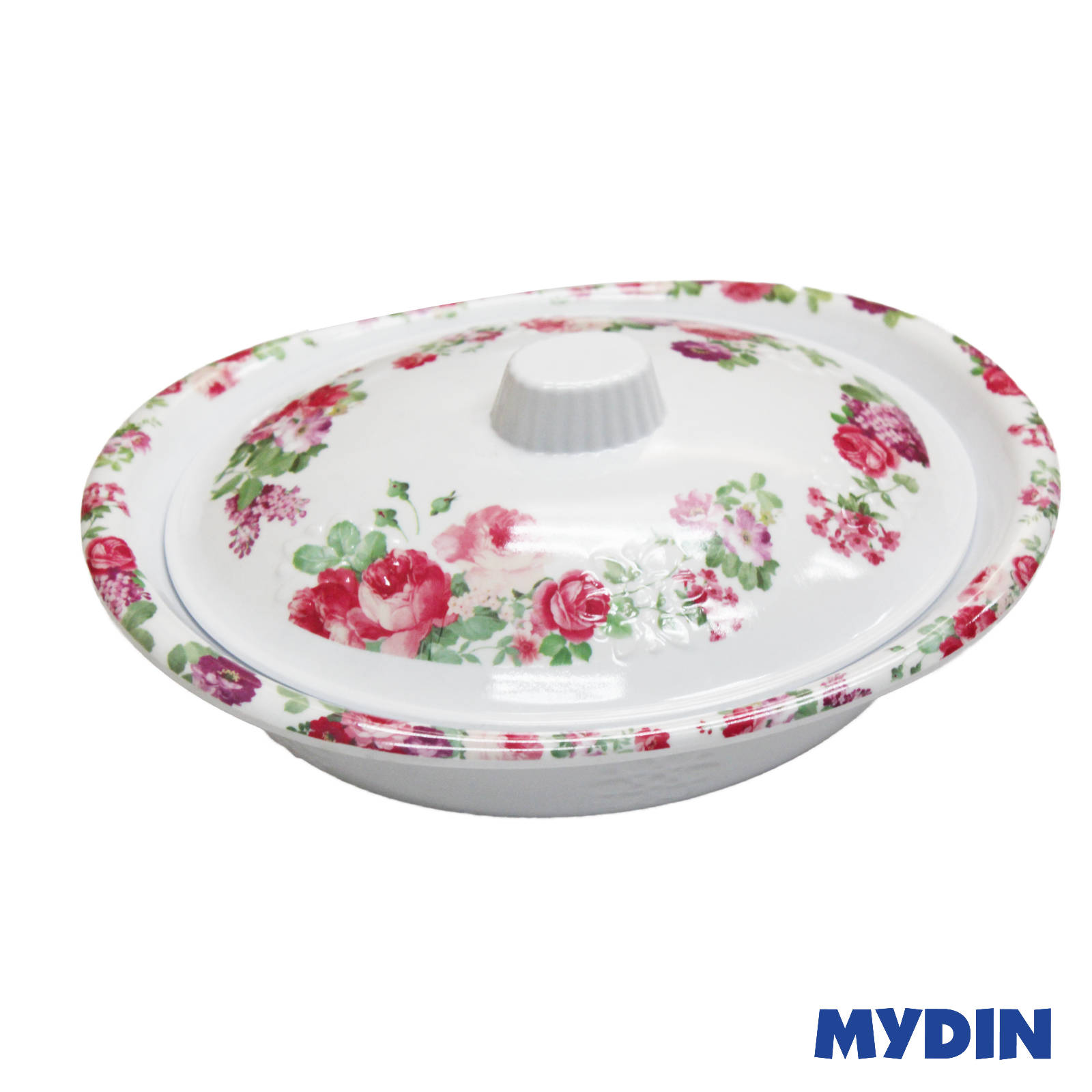My Home Melamine Tureen Oval (11'') FWR CW-TU-11