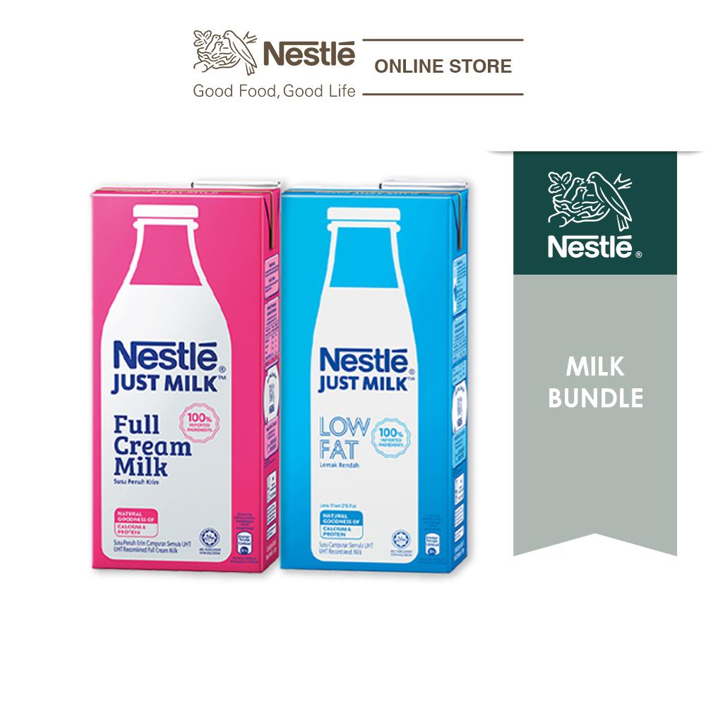 Milk Bundle