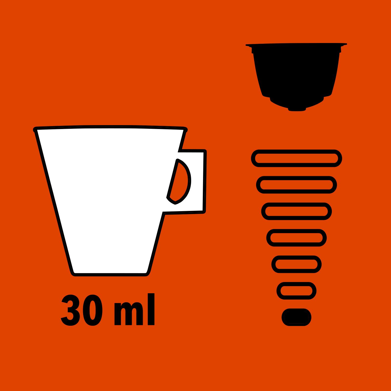STARBUCKS Espresso Colombia 12 Cap 66g, x2 boxes FREE Espresso Mug