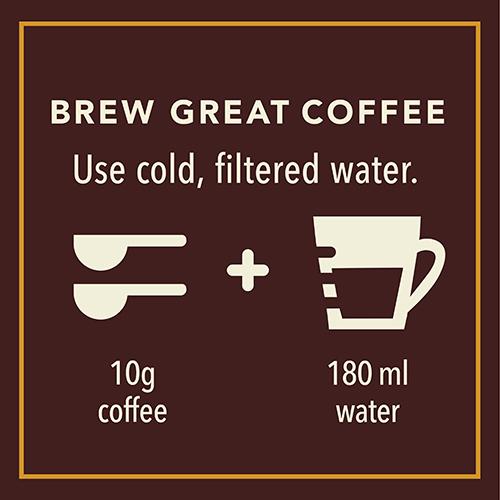 STARBUCKS Dark Roast Caffe Verona 200g, Free Mug
