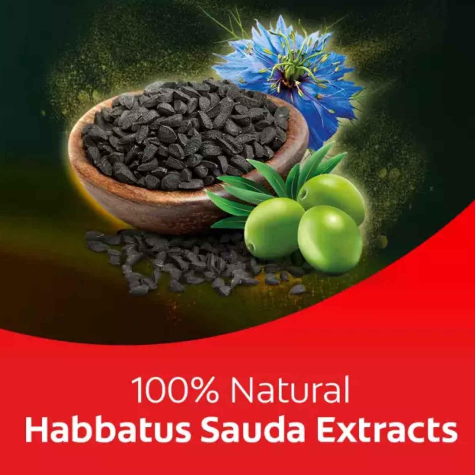 Colgate Habbatus Sauda Olive Toothpaste (120g)
