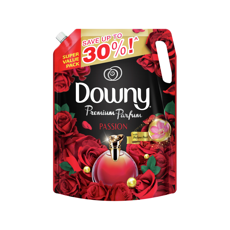 Downy Premium Parfum Passion Concentrate Fabric Conditioner 2L