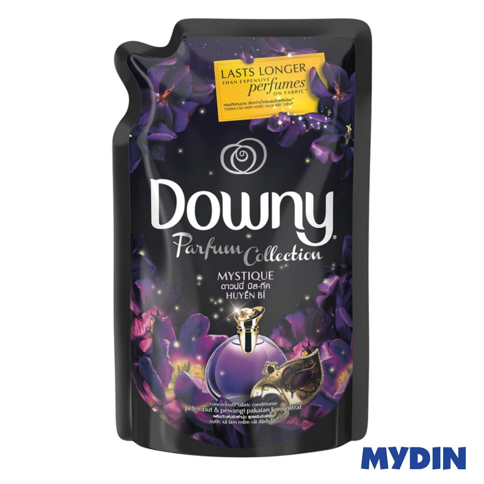 Downy Parfum Fabric Conditioner Refill - 4 Variants (530ml)