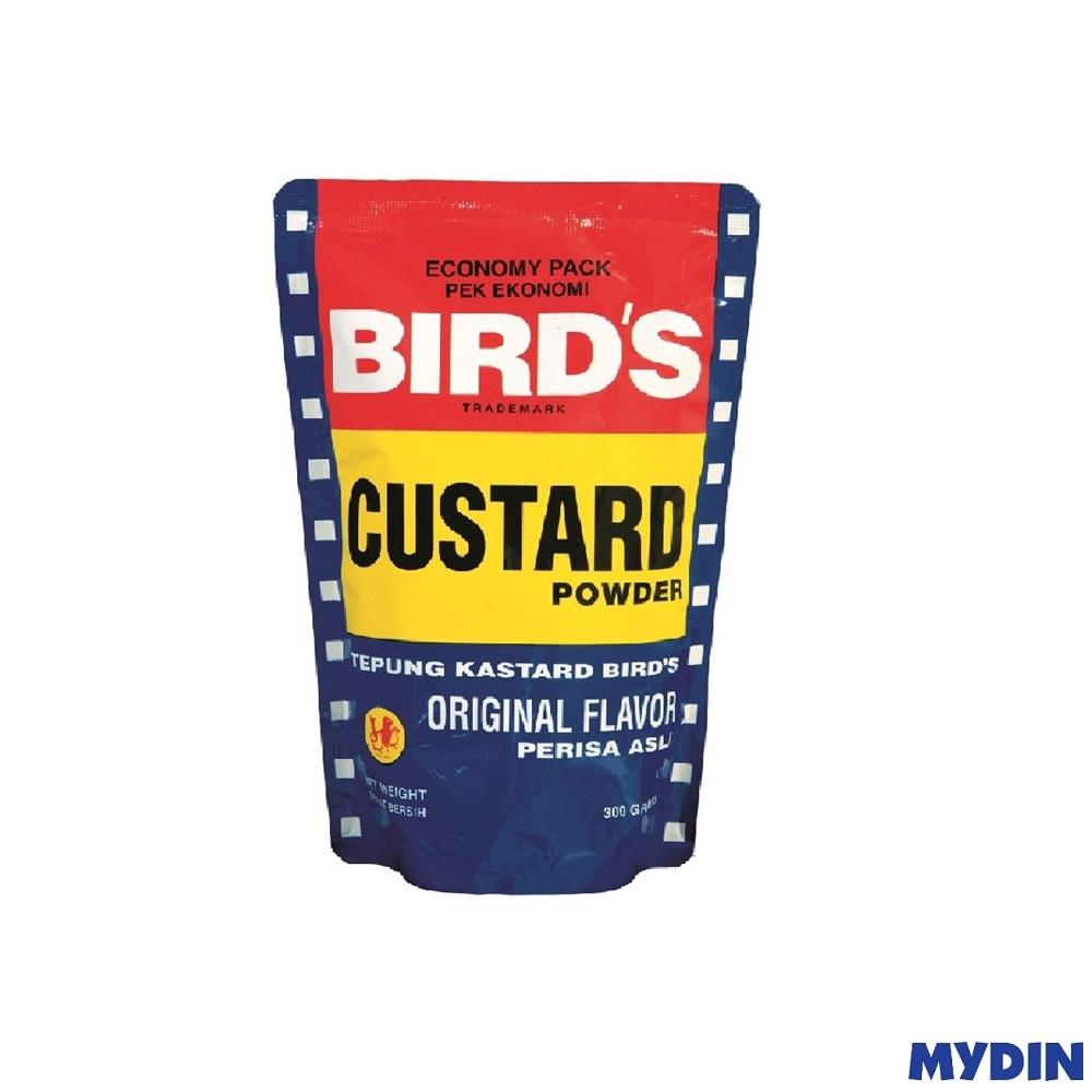 Birds Custard Foil Powder (300g)