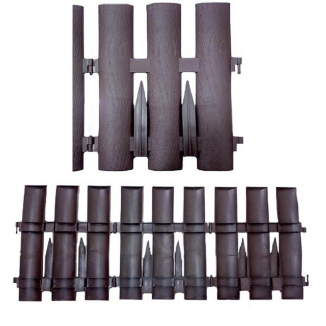 Felton Decorative Fencing FDF-399 (5 in 1)