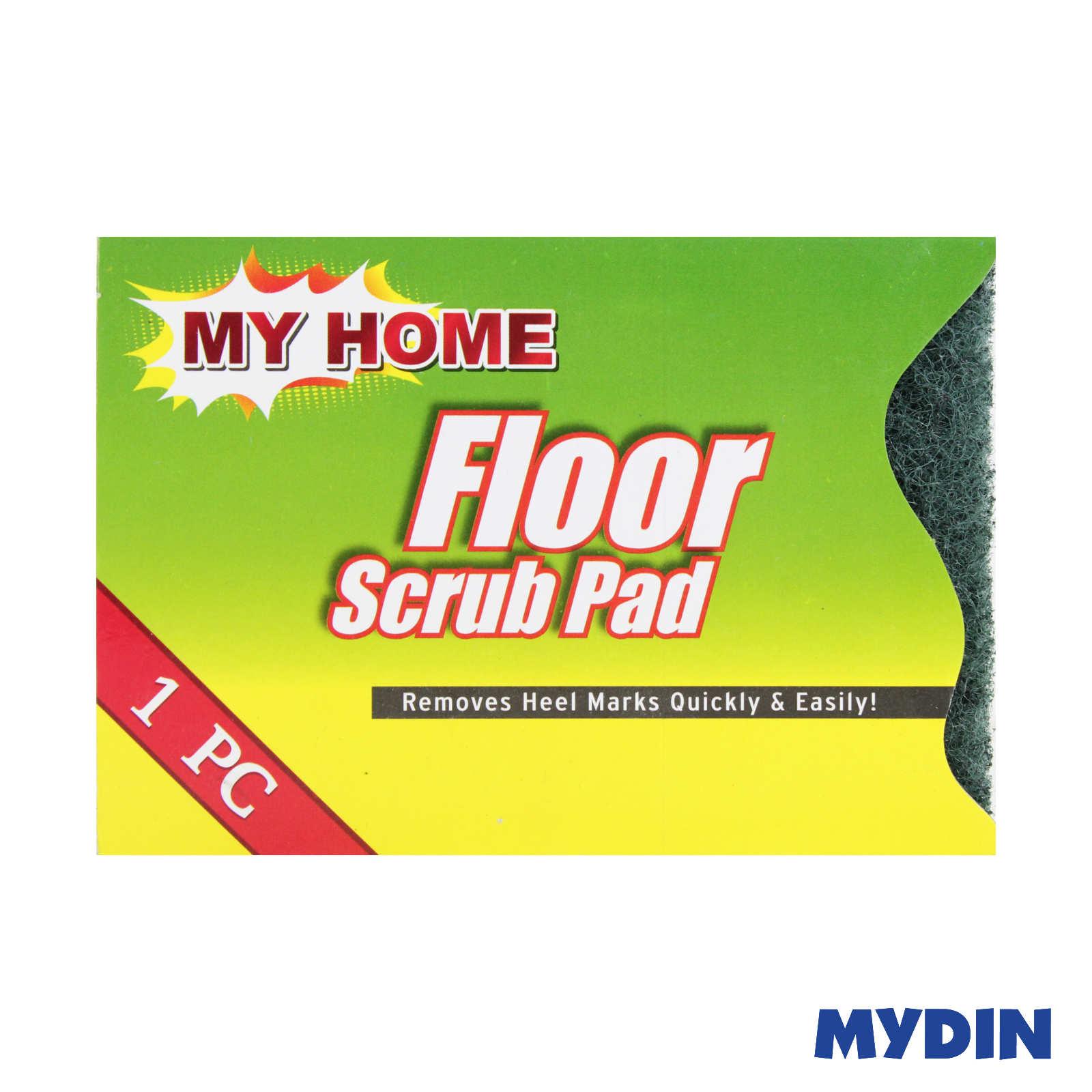 My Home Floor Scouring BSB-01