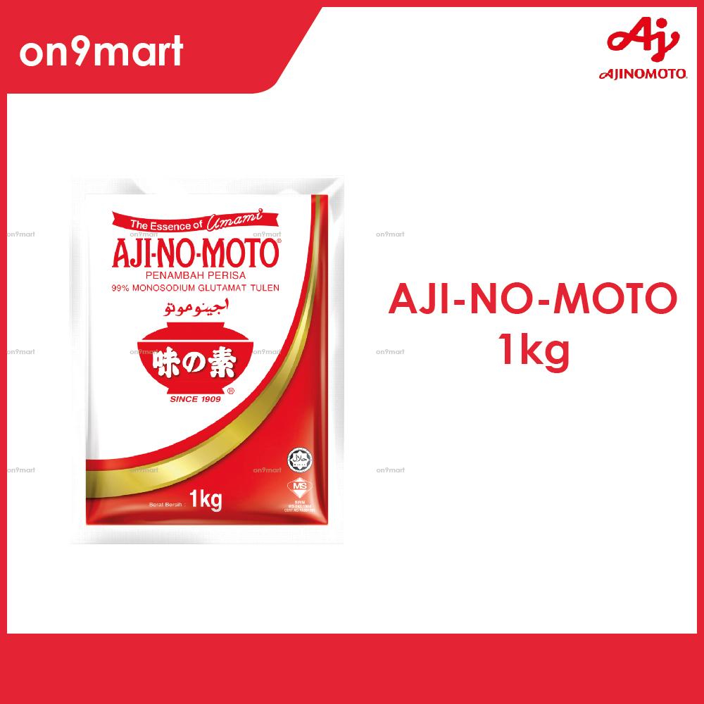 Ajinomoto Spices Packet 1KG