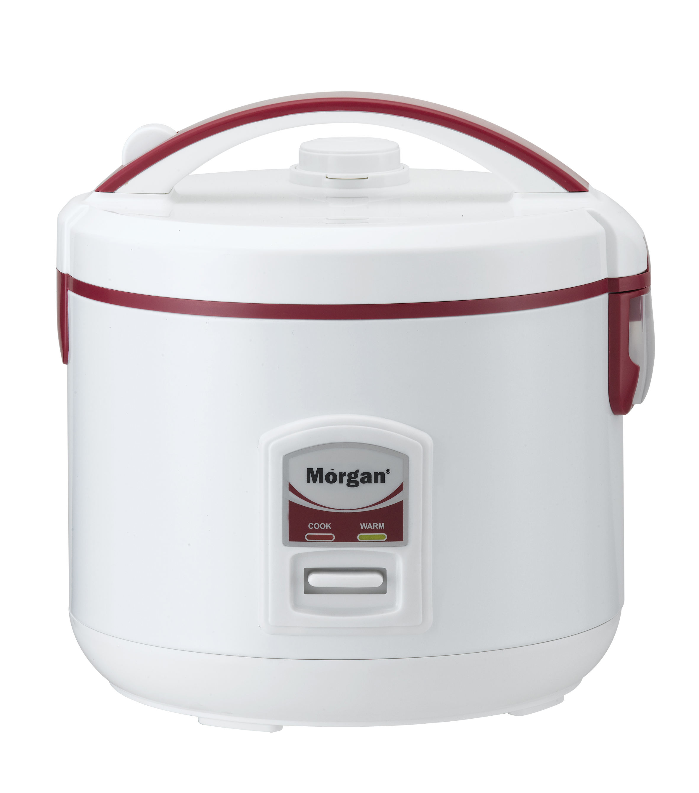 Morgan 1.8L Jar Rice Cooker MRC-2318J MRC2318J