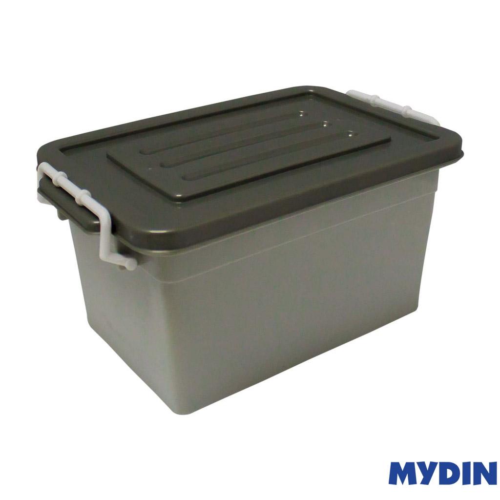 Century Mini Storage Box - Grey