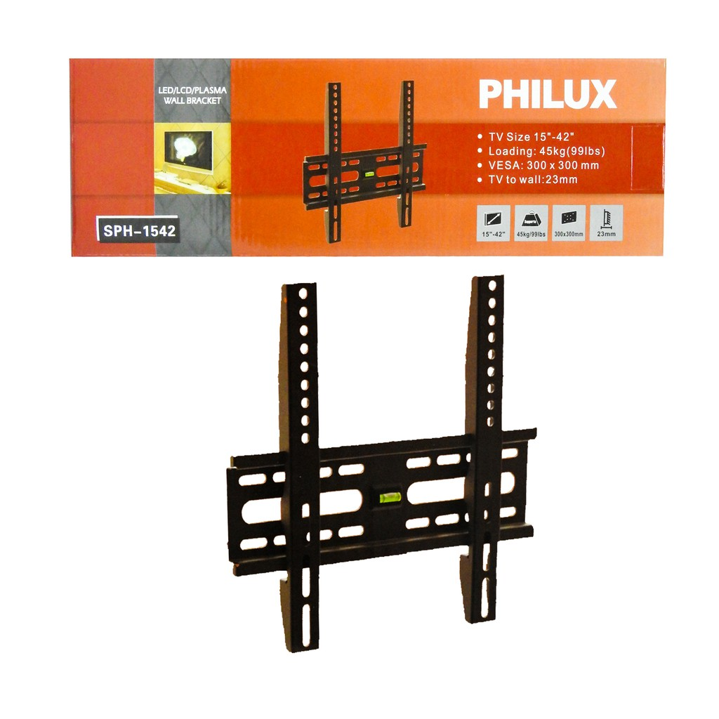 Philux LED/LCD Wall Bracket SPH-1542