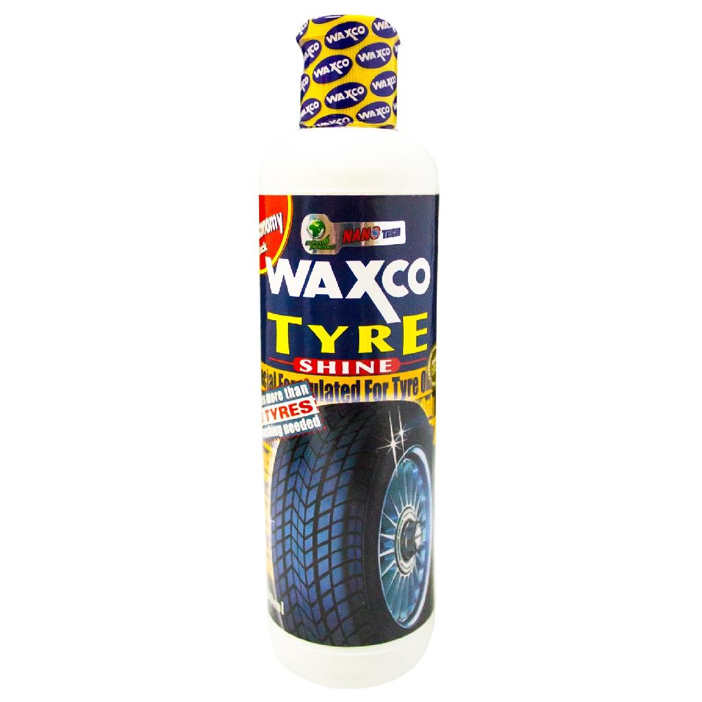 Waxco Tyre Shine (300ml)
