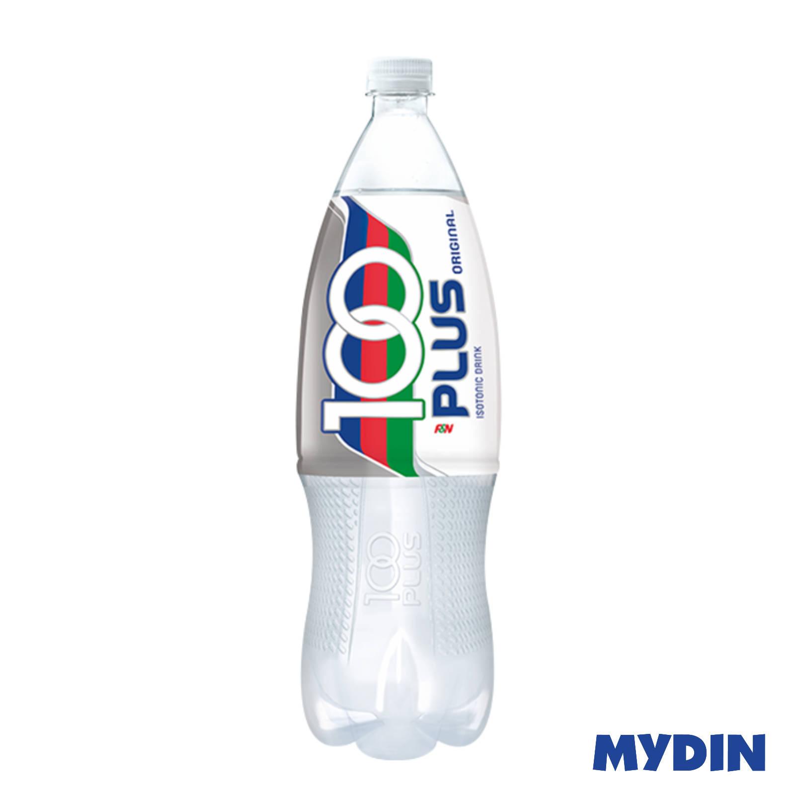 100 Plus Original Isotonic Drink 1.5L