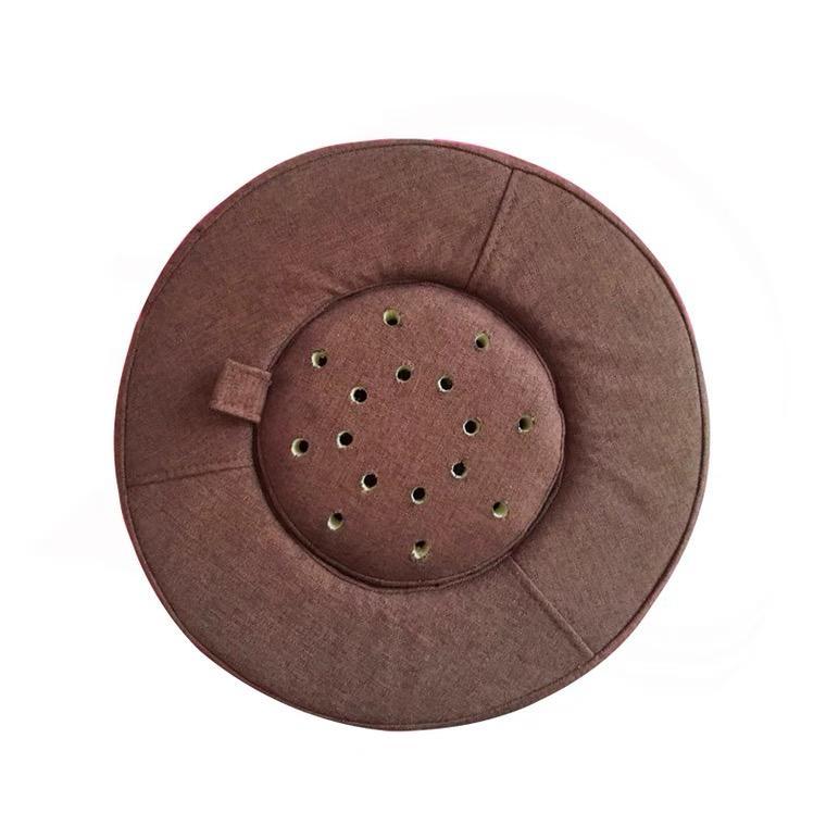 Moxibustion Stool Household Sitting Moxa Warm Therapy Cushion Pad