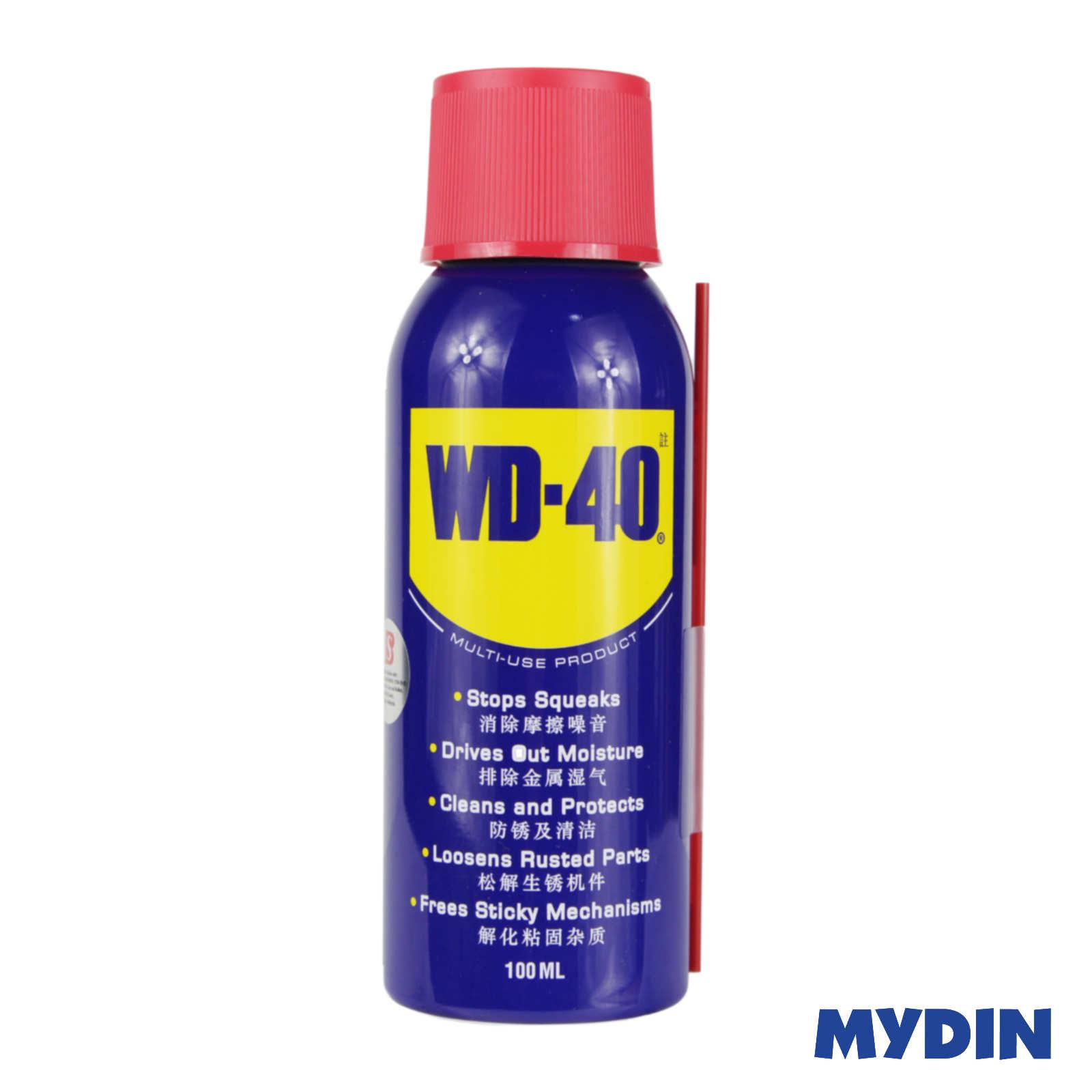 WD-40 Anti Rust Spray 100ml