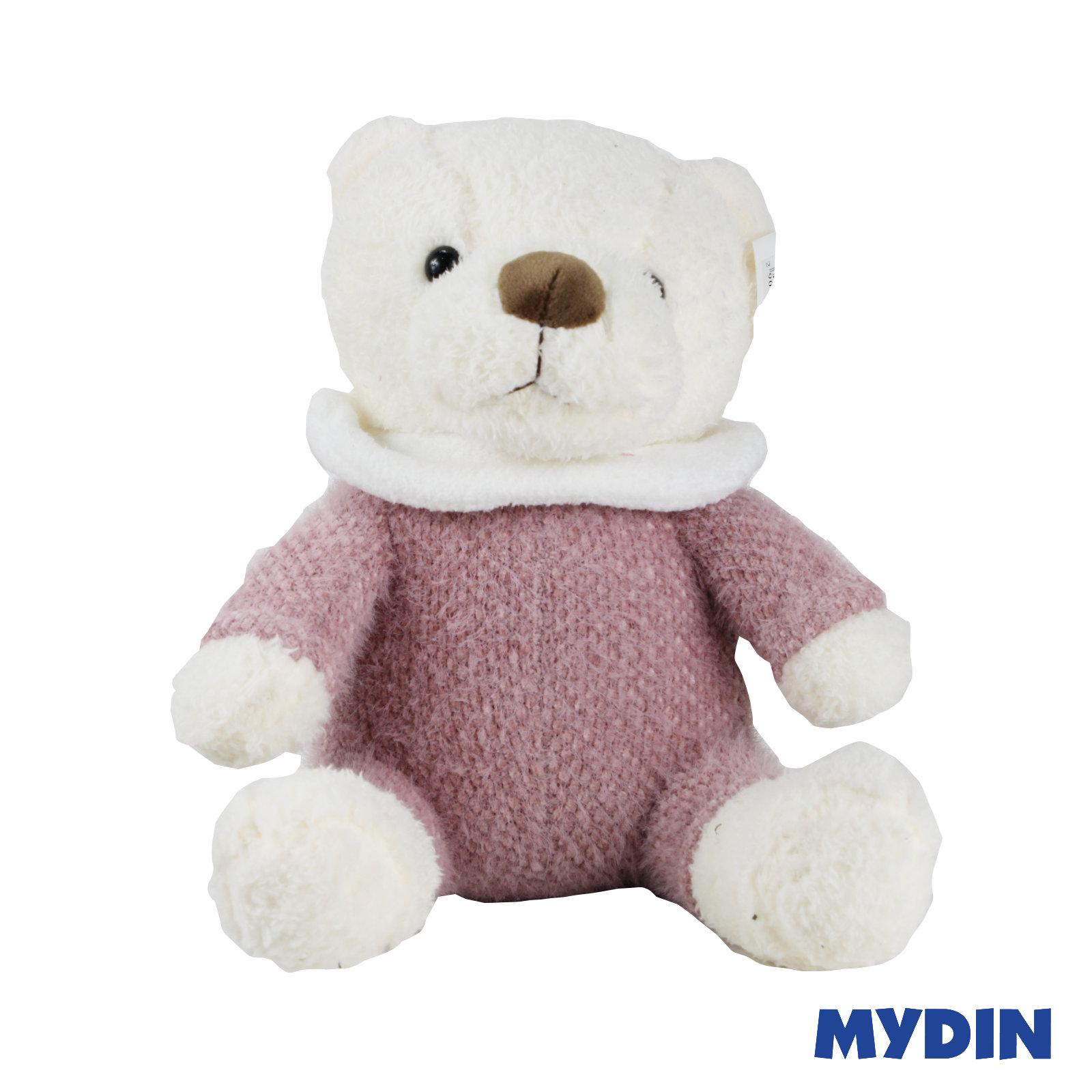 Soft Toys Bear 24cm RYM1430-036