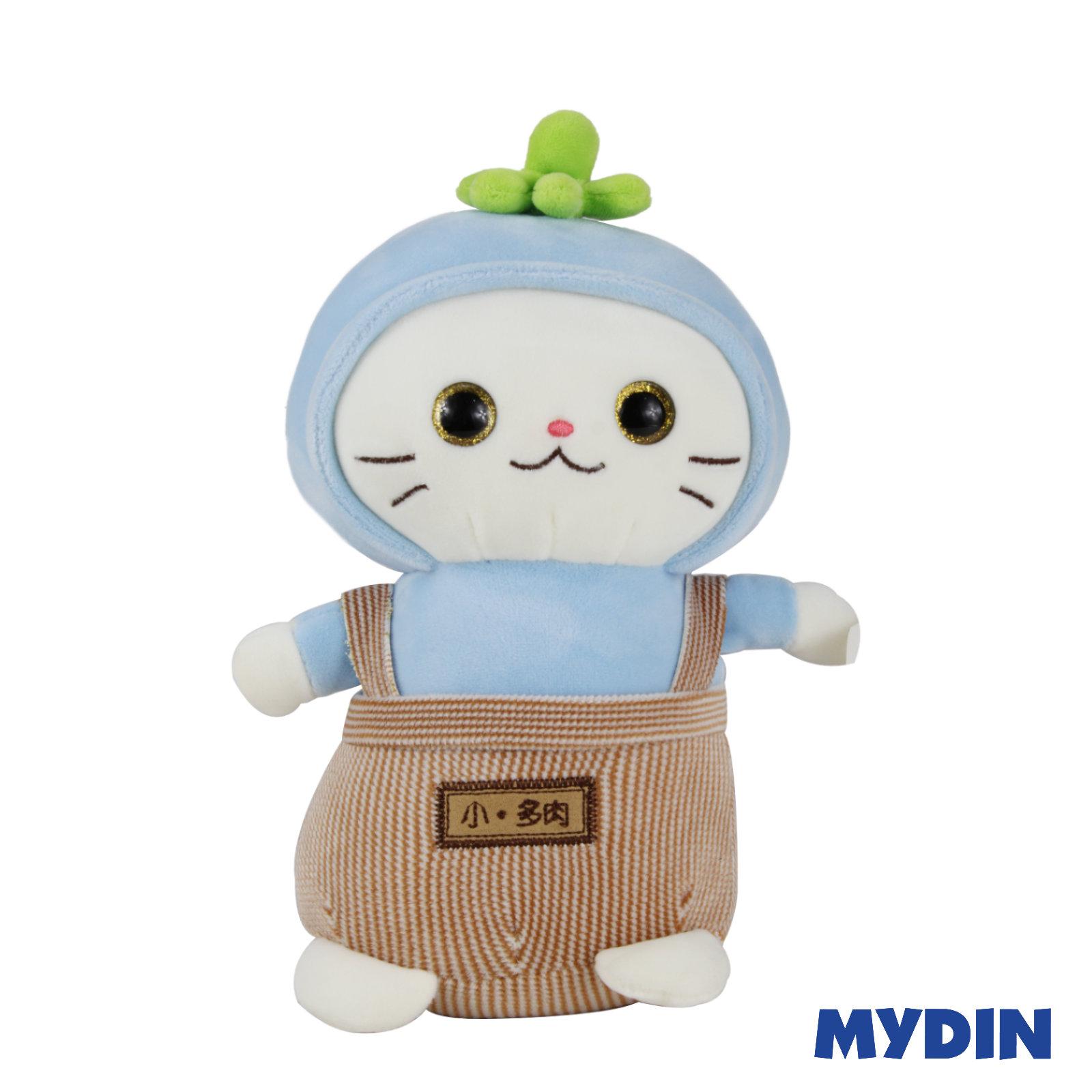 Soft Toys Cat (24cm) RYZM910-001