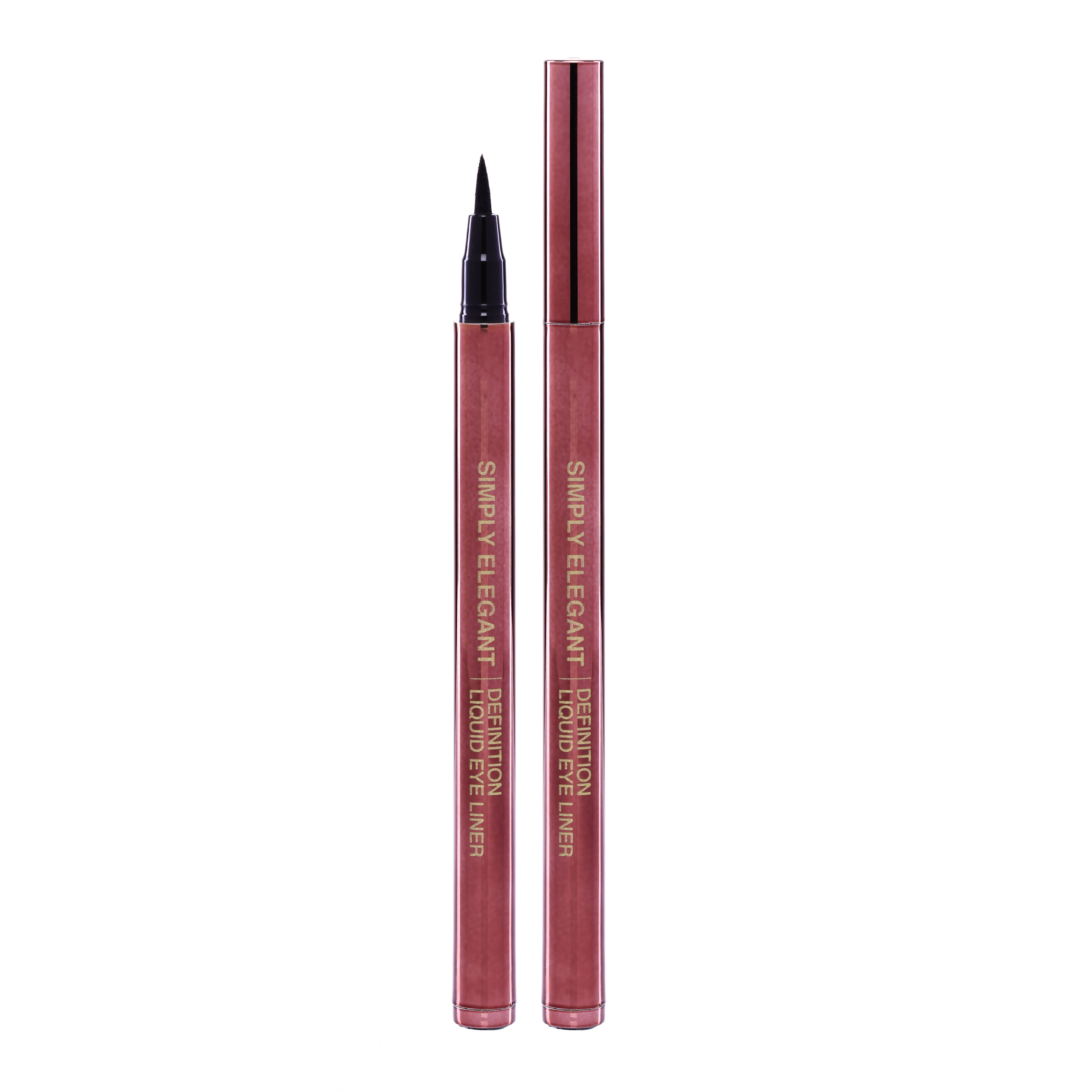 Simplysiti Simply Elegant Definition Liquid Eye Liner Black (DL 01)