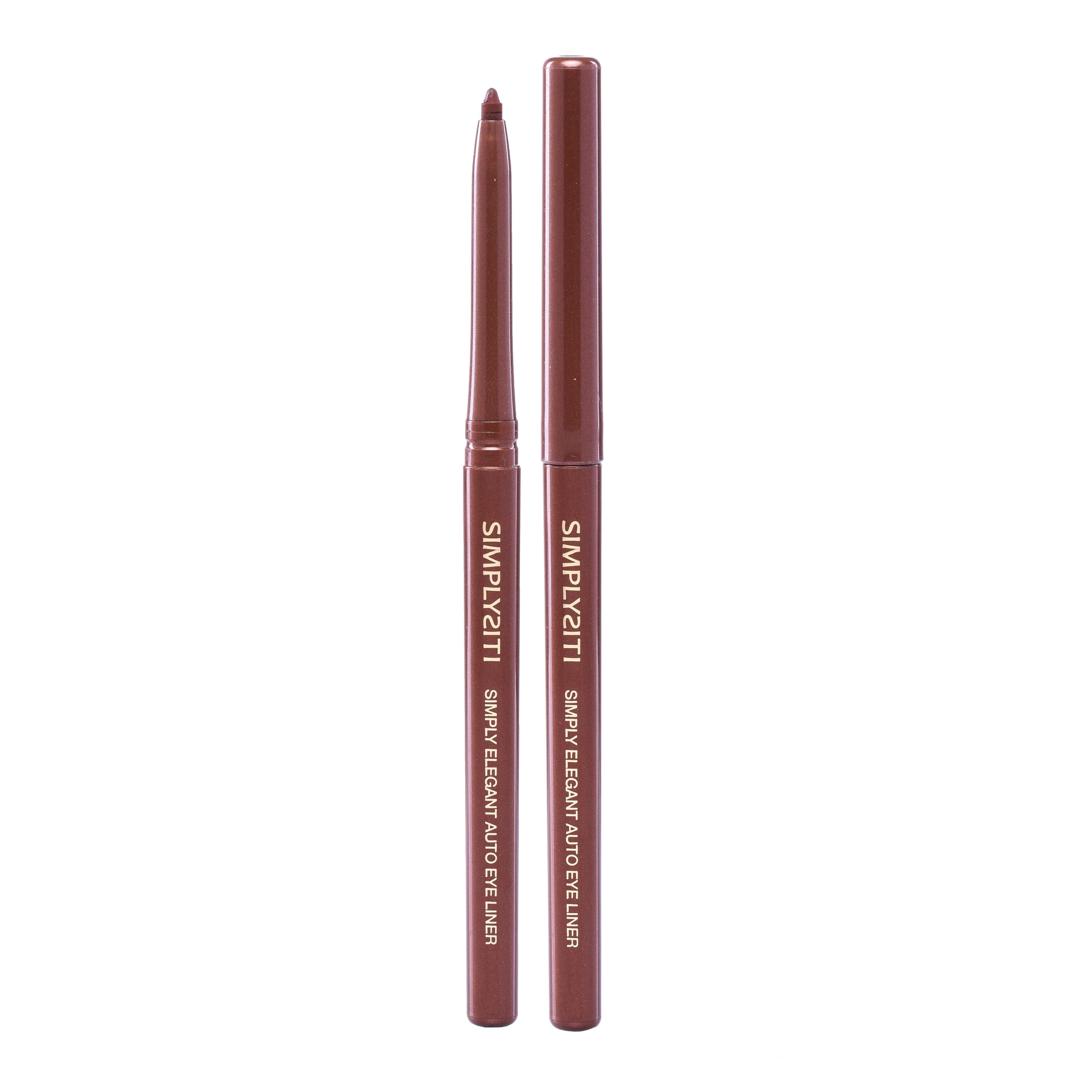 SimplySiti Simply Elegant Auto Eye Liner Chocolate Brown (AEL 02)