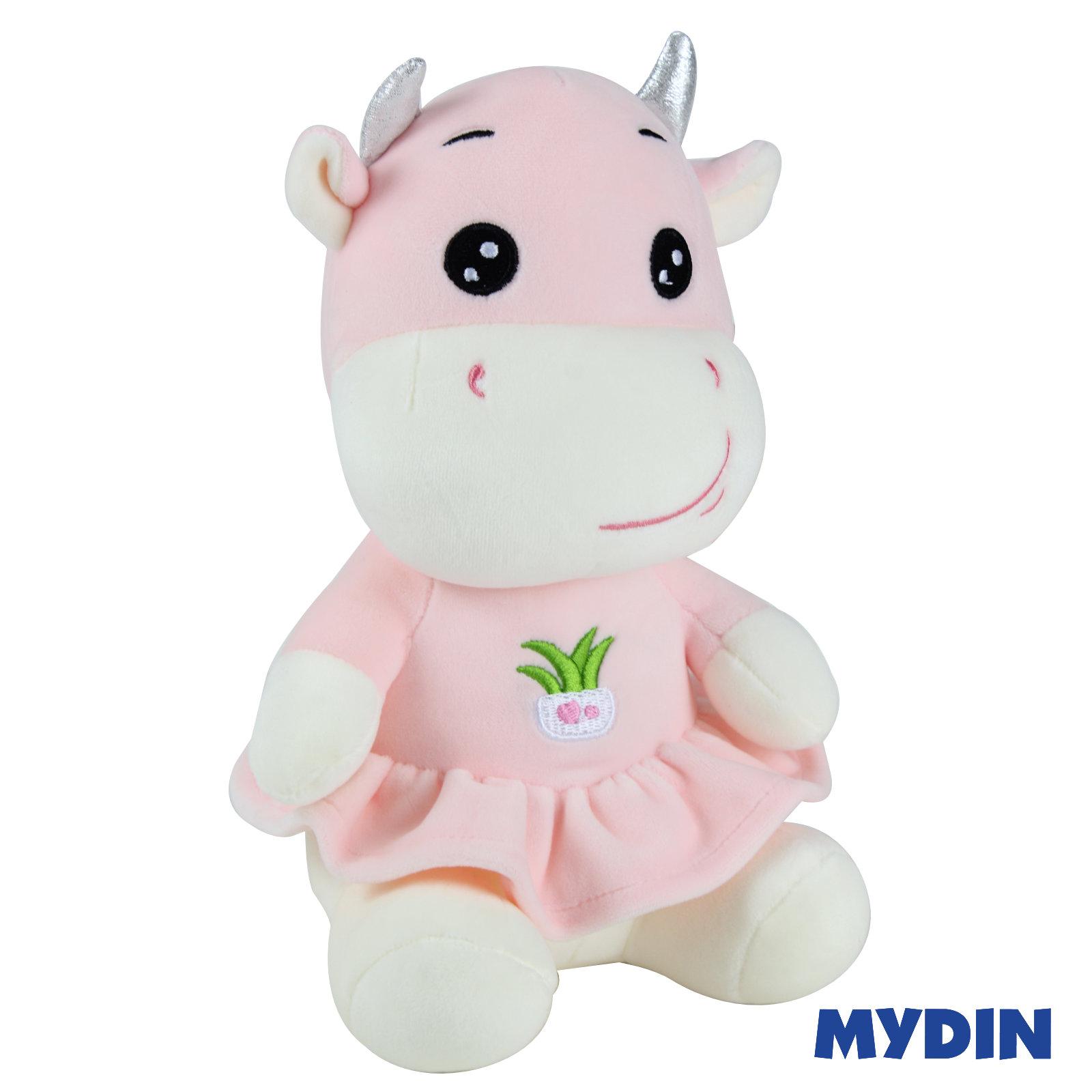Soft Toys Hippo (25cm) RVR950-20