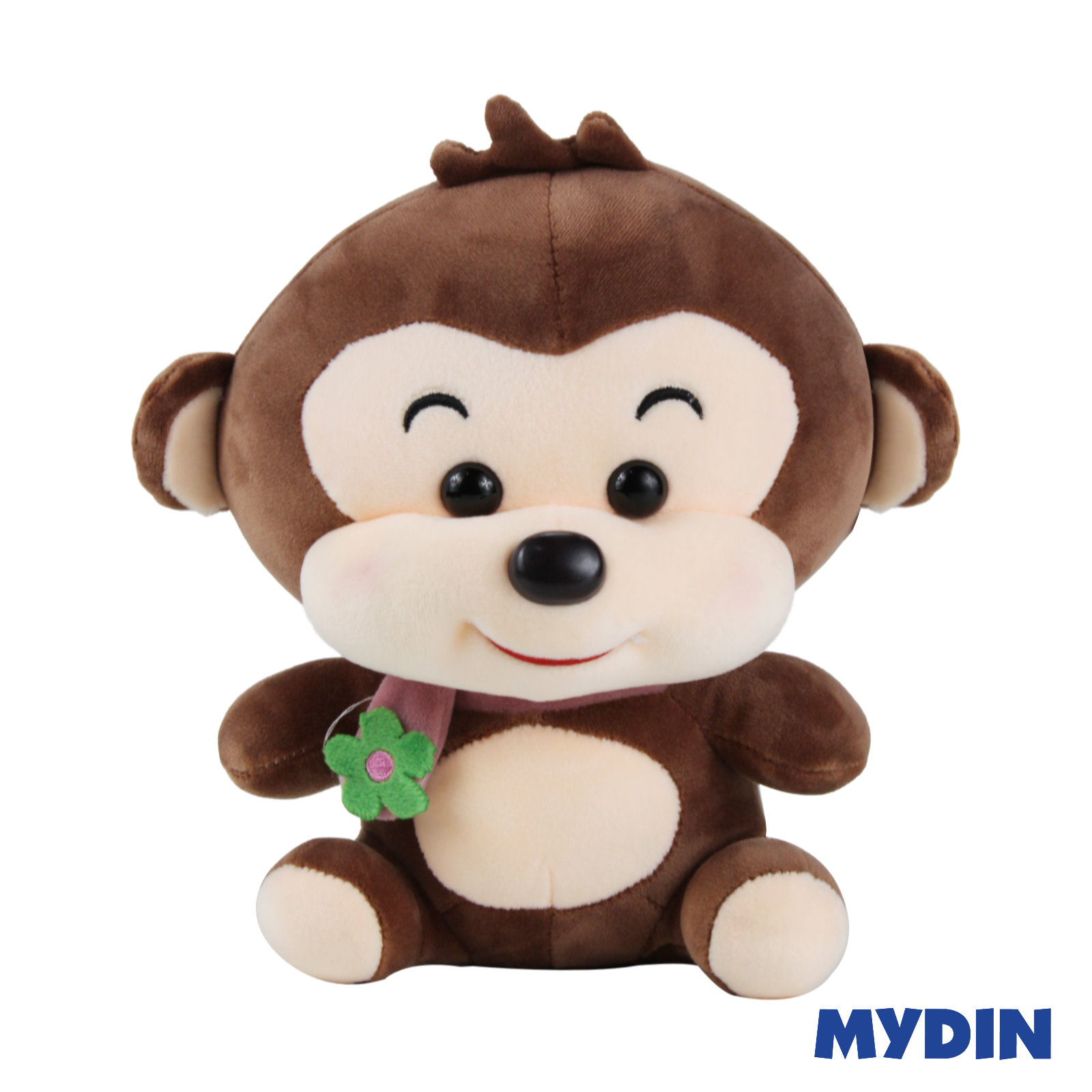 Soft Toys Monkey (23cm) RVR930-20