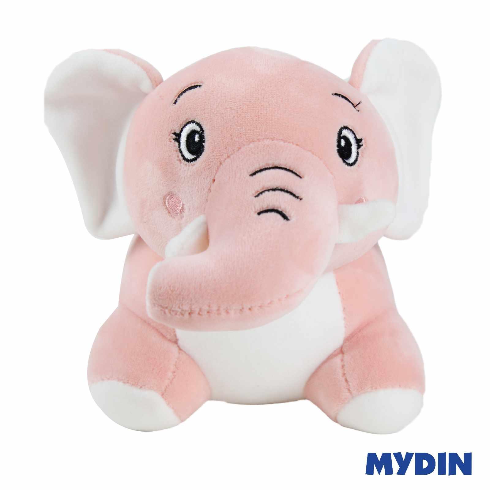 Soft Toys Elephant (25cm) RVR1030-20