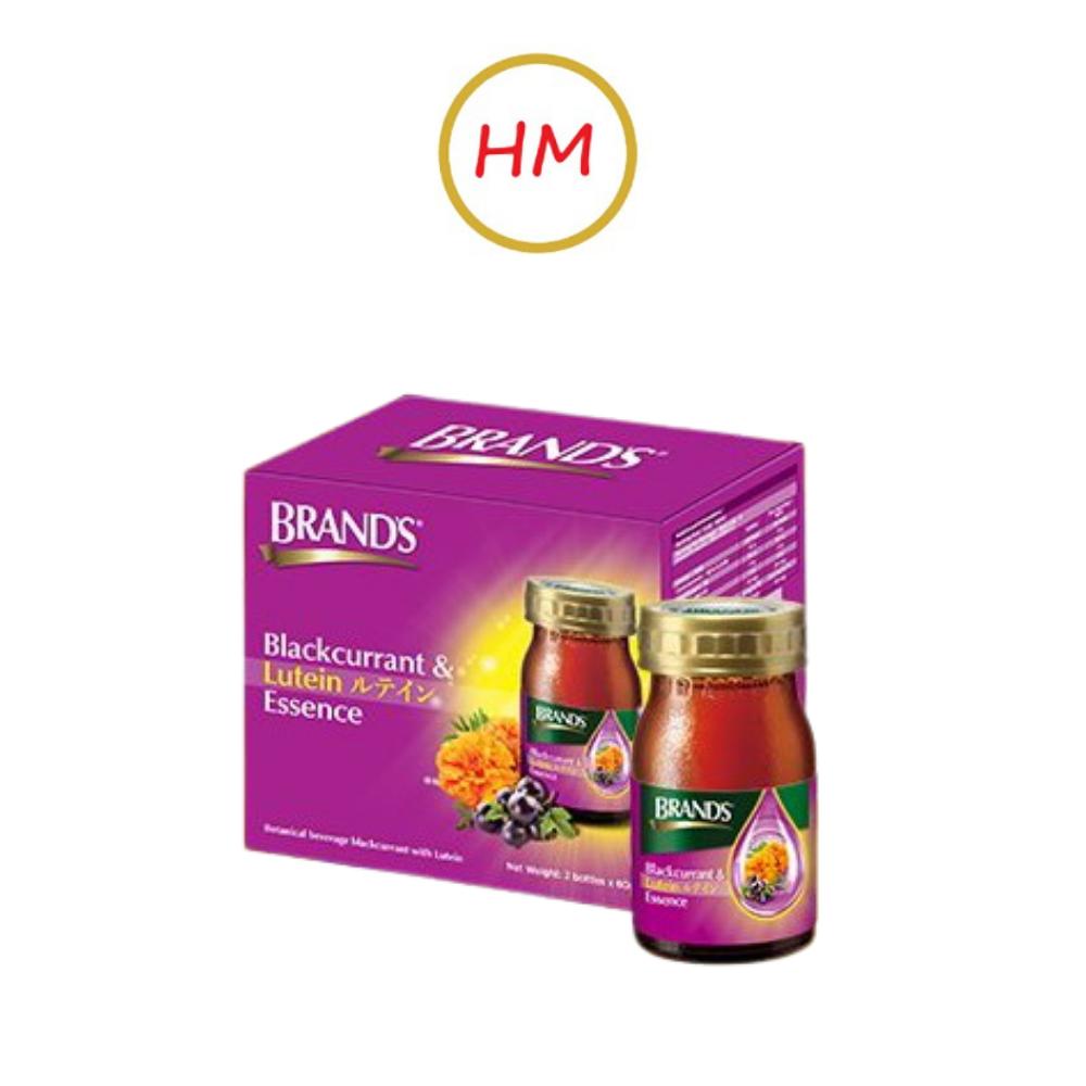 BRAND'S Blackcurrant & Lutein Essence (2s x 20ml)