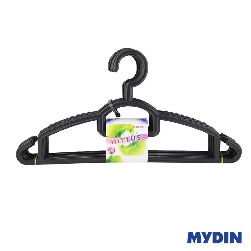 My Home Clothes Hanger HL-9915-15 (15 Pcs)
