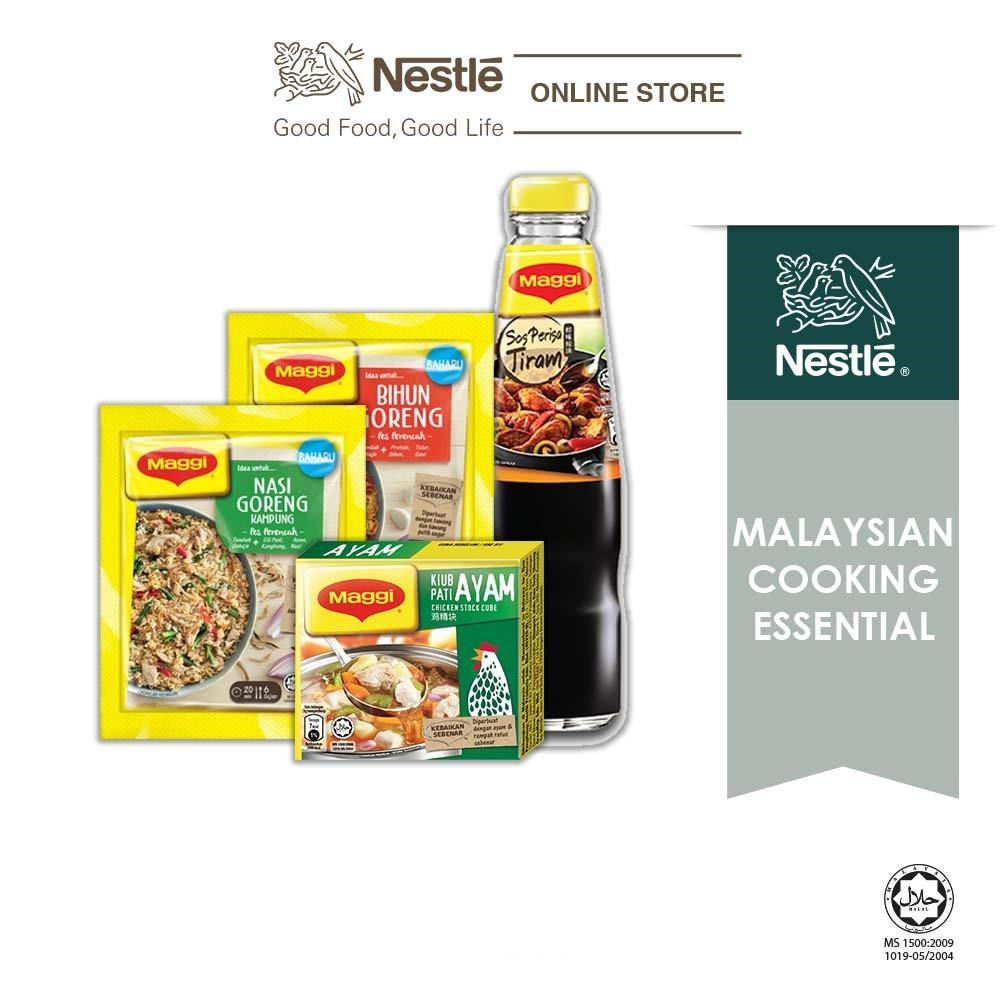 Mama Secret Ingredient [Malaysian Favorite]