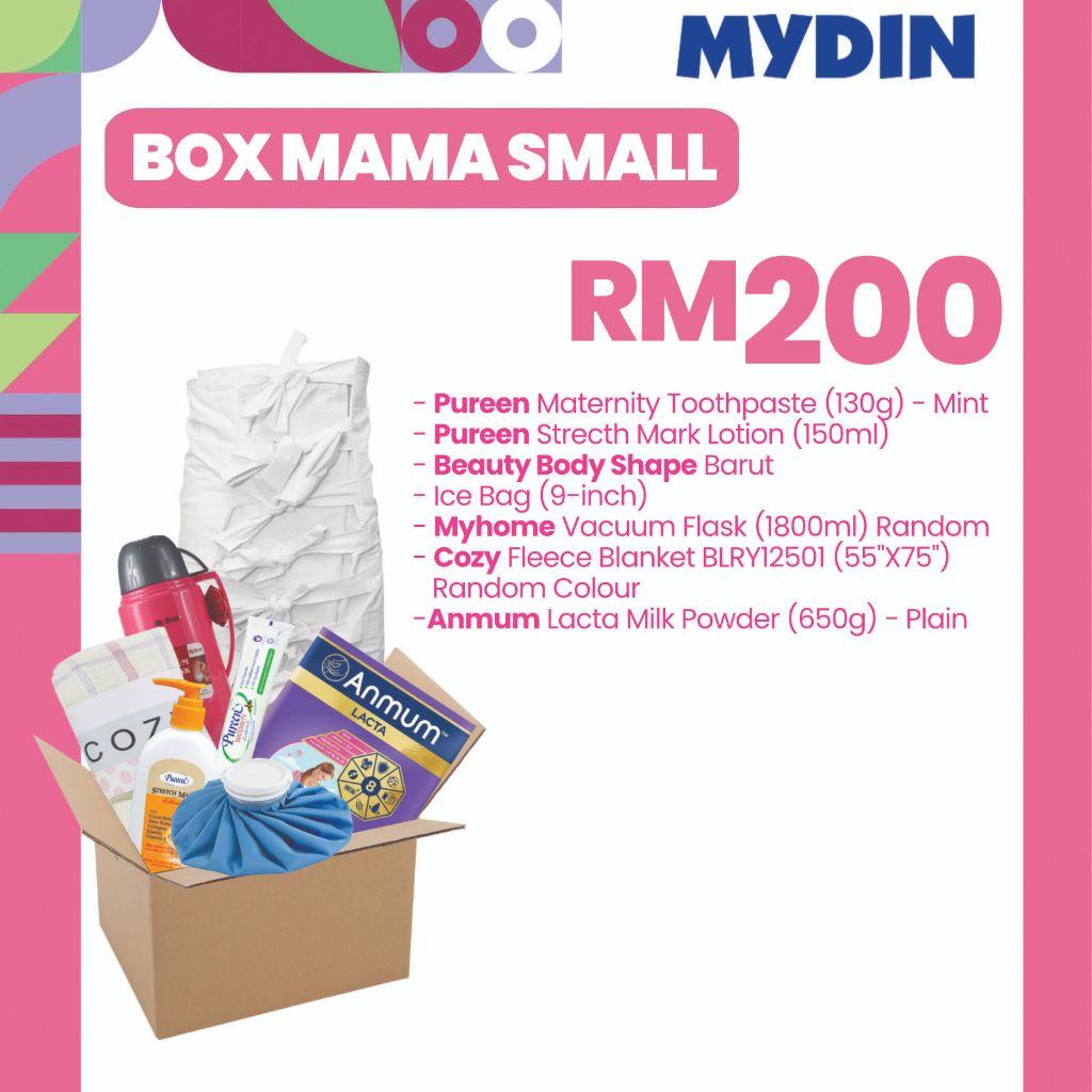 Box Mama Small (7 items)