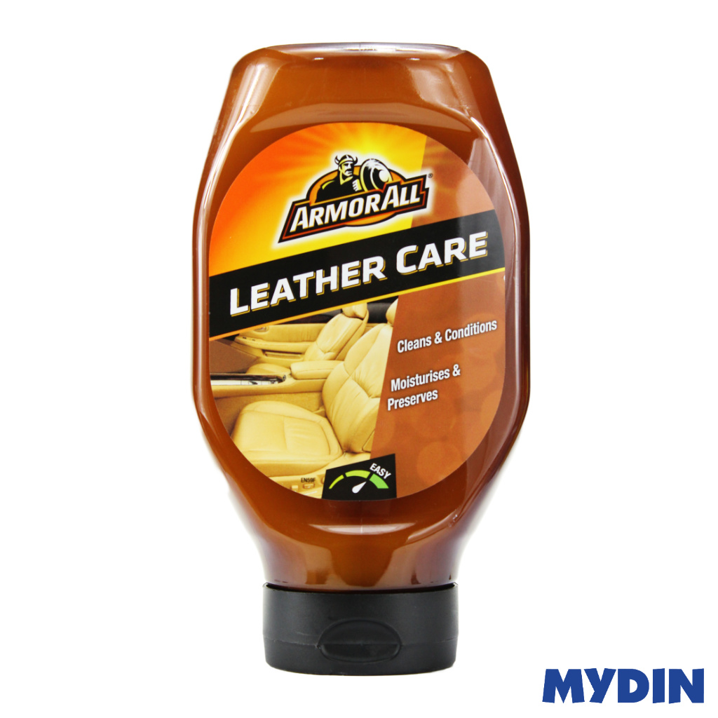 Armor All Leather Care (530ml)