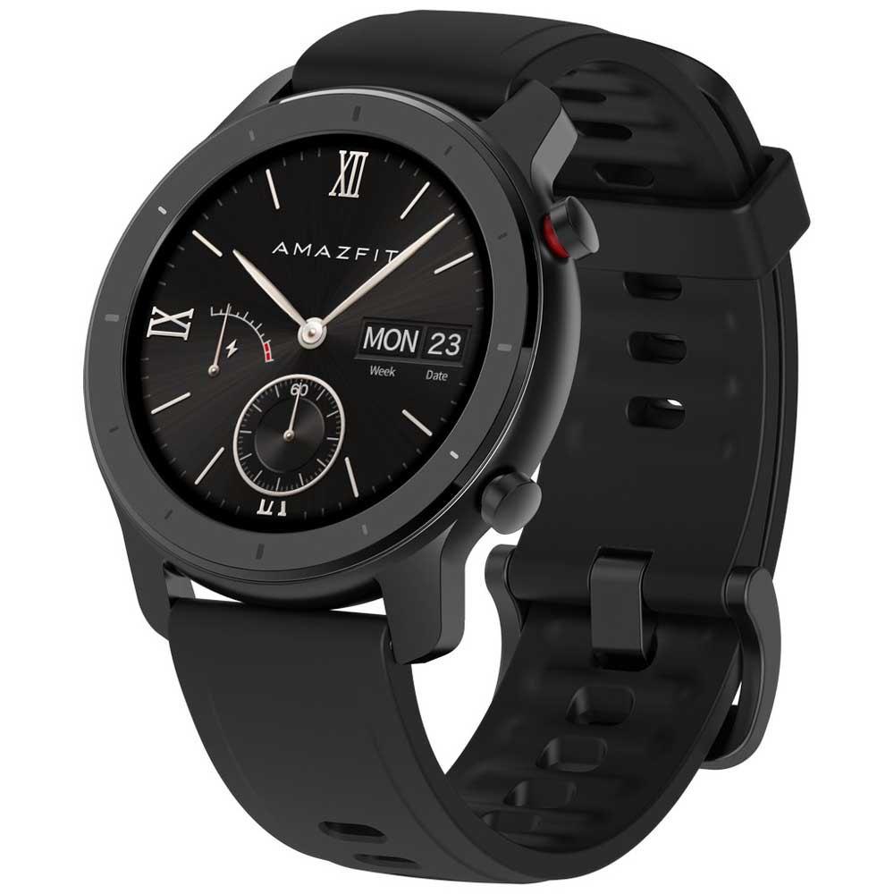 Amazfit GTR Smart Watch Black AGTR42-BK AGTR42-PK AGTR47-LEBR AGTR47-SPACEG
