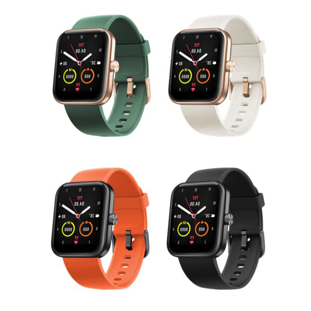 Maimo Smart Watch WT2105 MMO-SETWT2105-BK MMO-SETWT2105-RG MMO-WT2105-BK MMO-WT2105-RS
