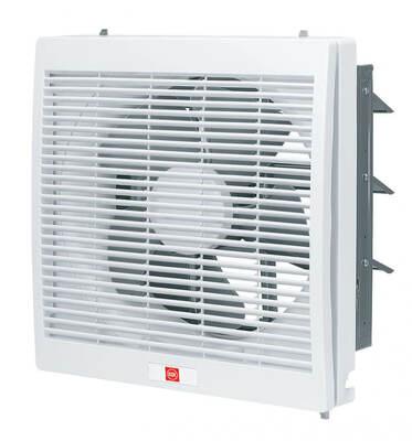 "KDK Ventilating Fan 20ALH (8"") 25ALH (10"")"