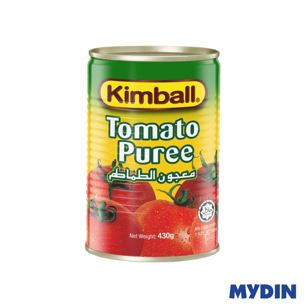 Kimball Tomato Puree (430g)