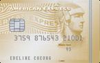 American Express True Cashback Card
