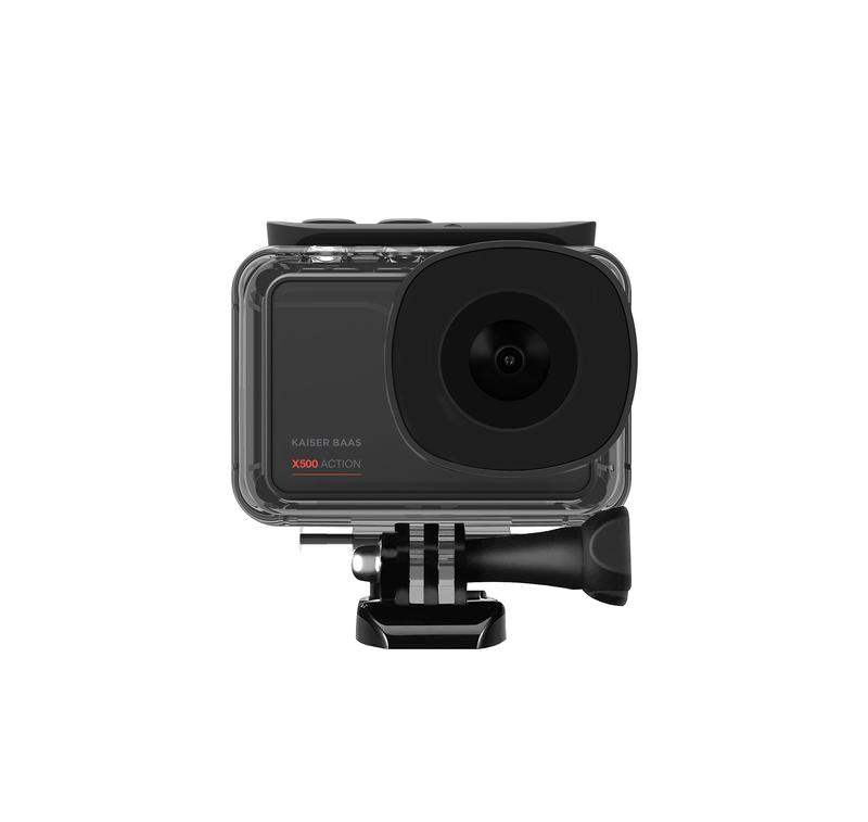 Kaiser Baas X2 HD Action Camera  Waterproof  8MP with Wi-Fi Control