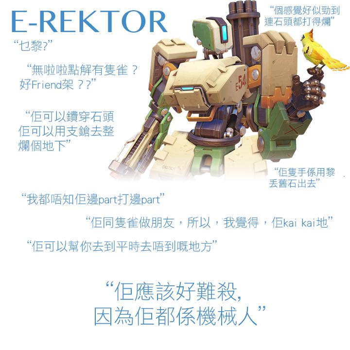 EREKTOR