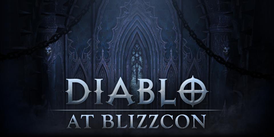 參與《暗黑破壞神》座談會及開發者訪談搶先了解遊戲未來改版內容
