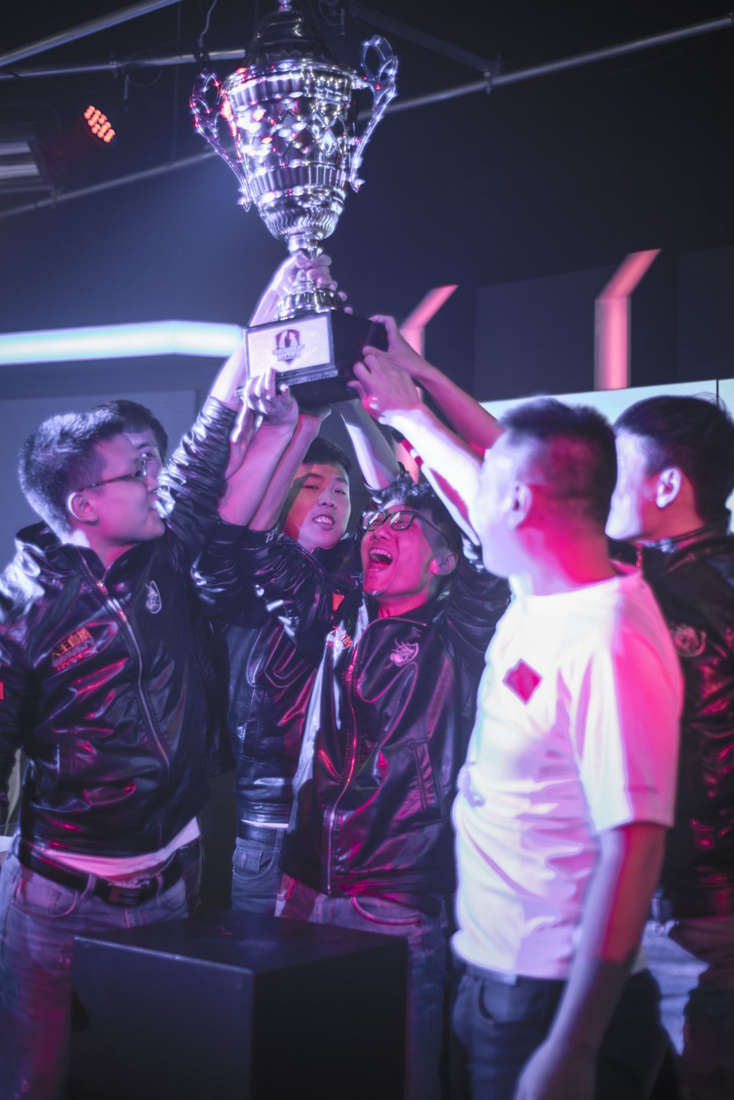EL Gaming Crowned WGL APAC Season I Champion