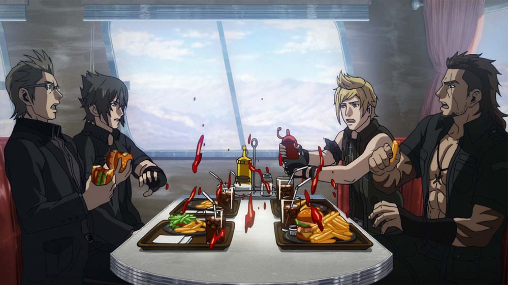 The_party_eating_brotherhood