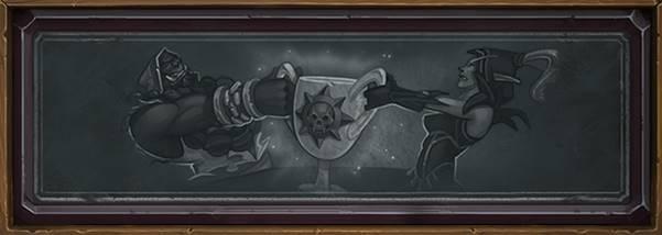 《爐石戰記》全新遊戲模式「英雄大亂鬥」